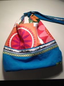 Allesdrin-Tasche mit Heimwehpotential