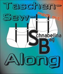 Taschen-Sew-Along von Schnabelina