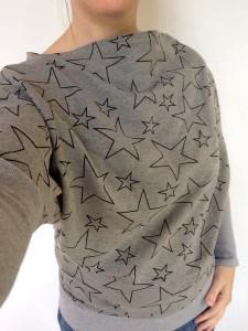 Cooles Fledermausshirt