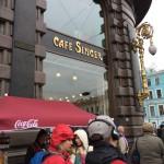 Café Singer