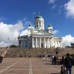 Kathedrale Helsinki
